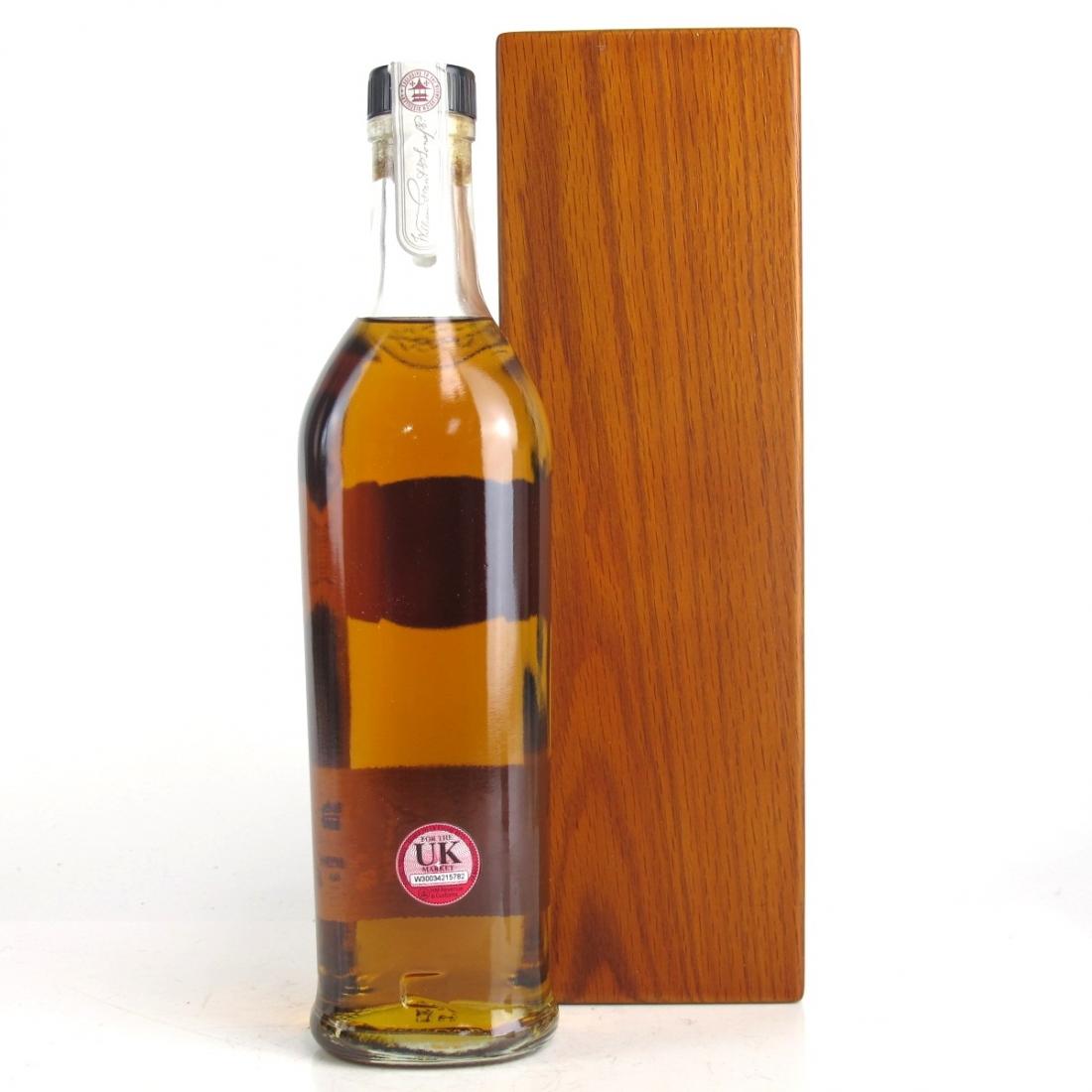 Glenfiddich 15 Year Old Hand Filled Batch #46 / Distillery Exclusive