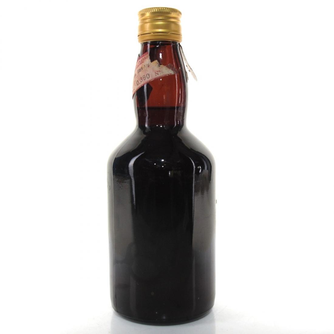 Amaro Certosa 50cl 1970s