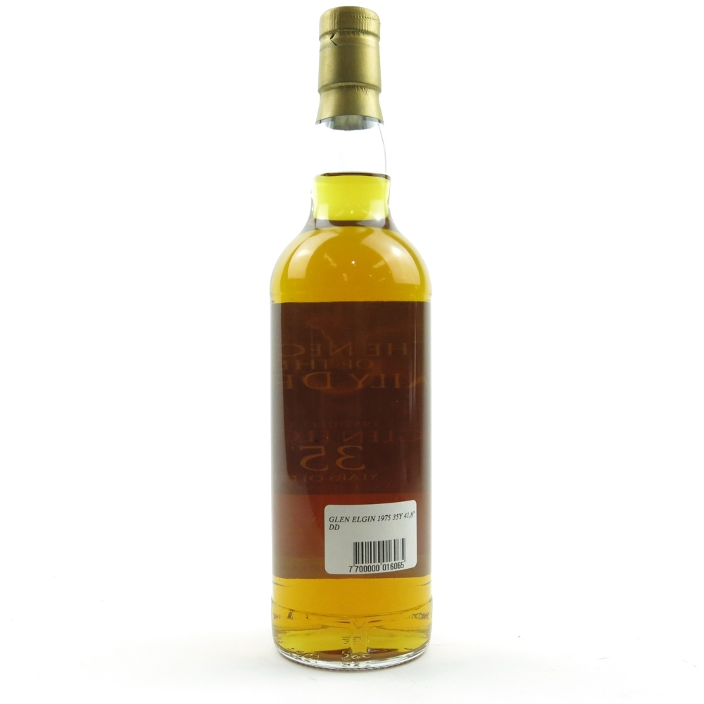 Glen Elgin 1975 Nectar of the Daily Drams 35 Year Old