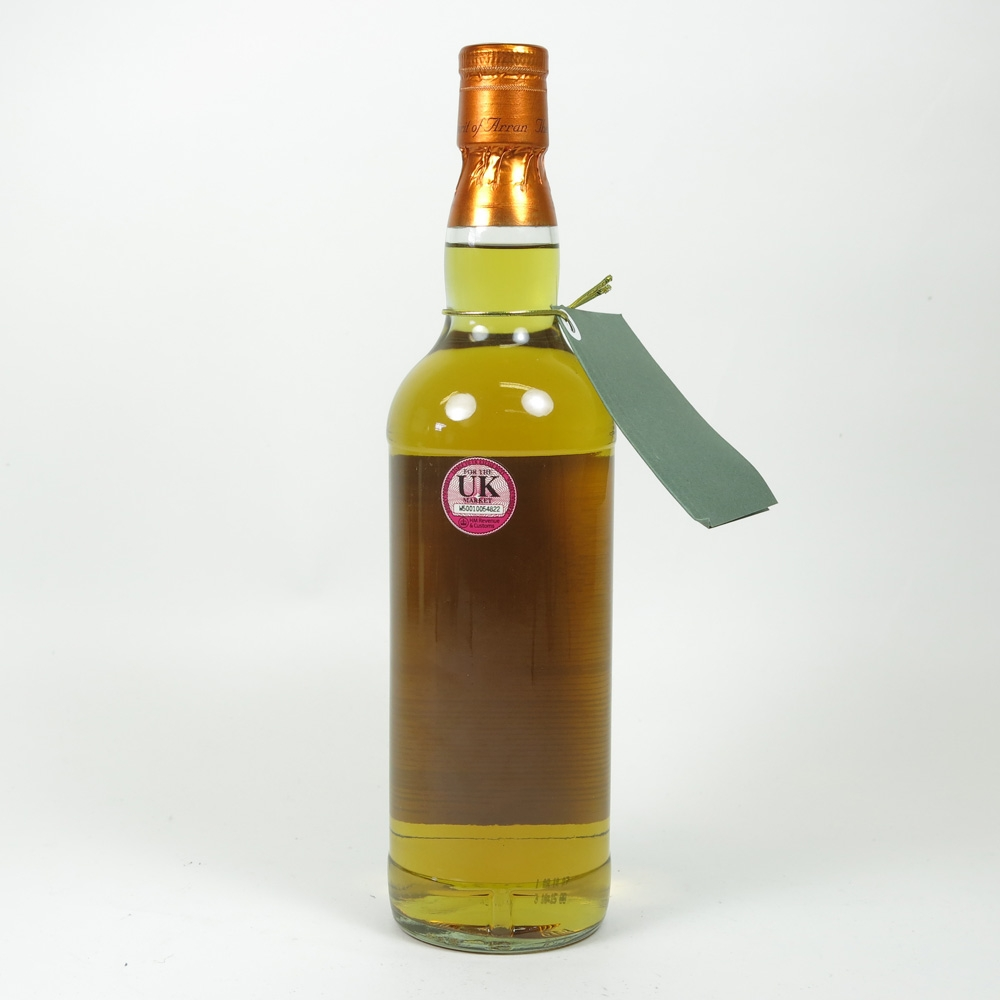 Arran Founders Reserve 10 Year Old