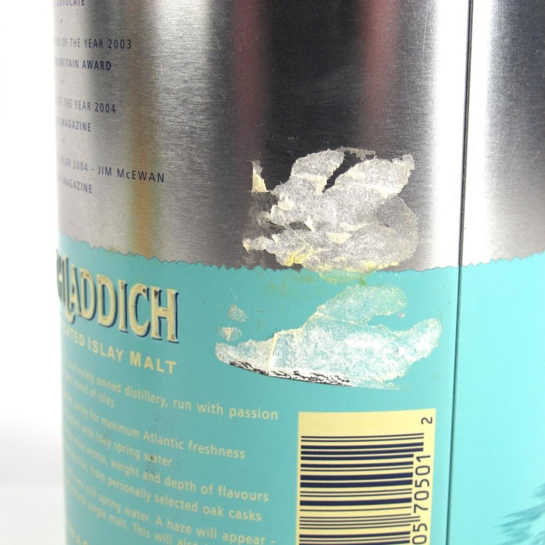 Bruichladdich 10 Year Old 1st Edition