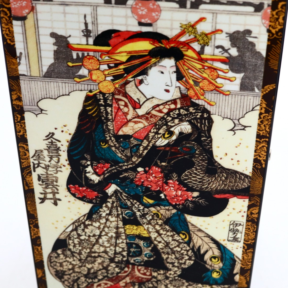 Karuizawa 1981 Single Cask 35 Year Old #6478