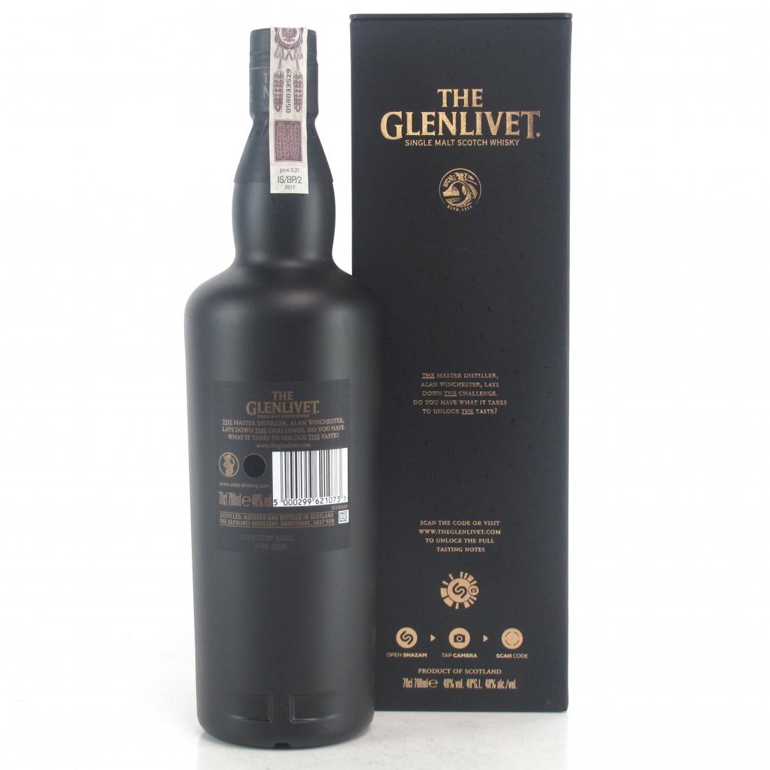 Glenlivet Code