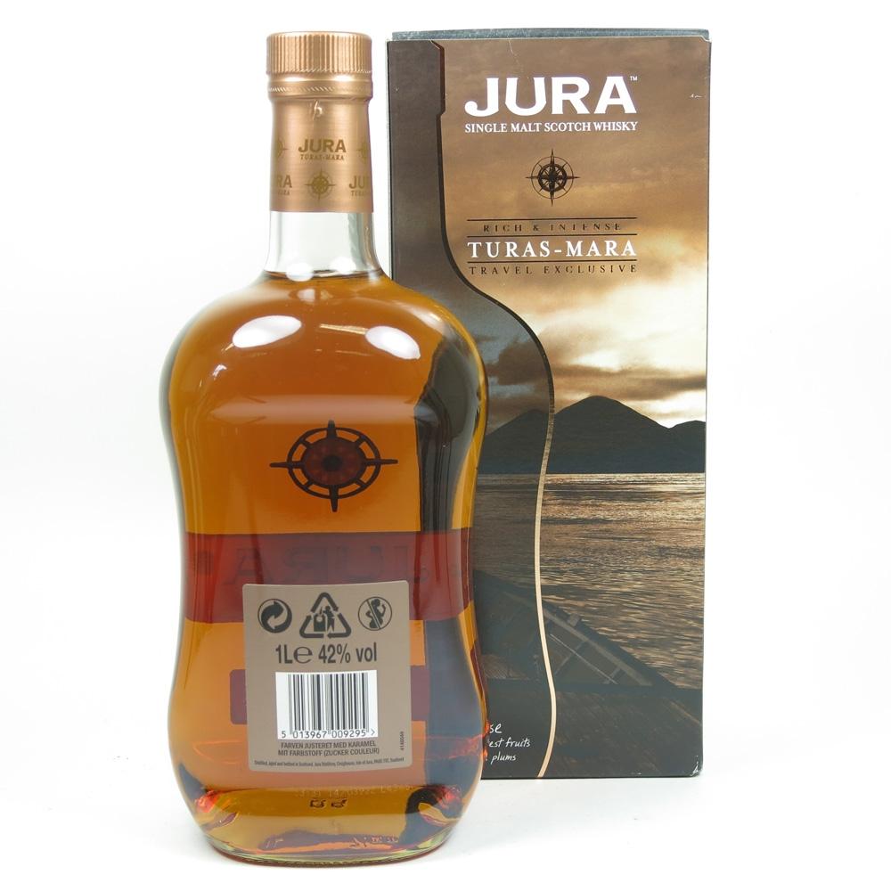 Jura Turas - Mara 1 Litre