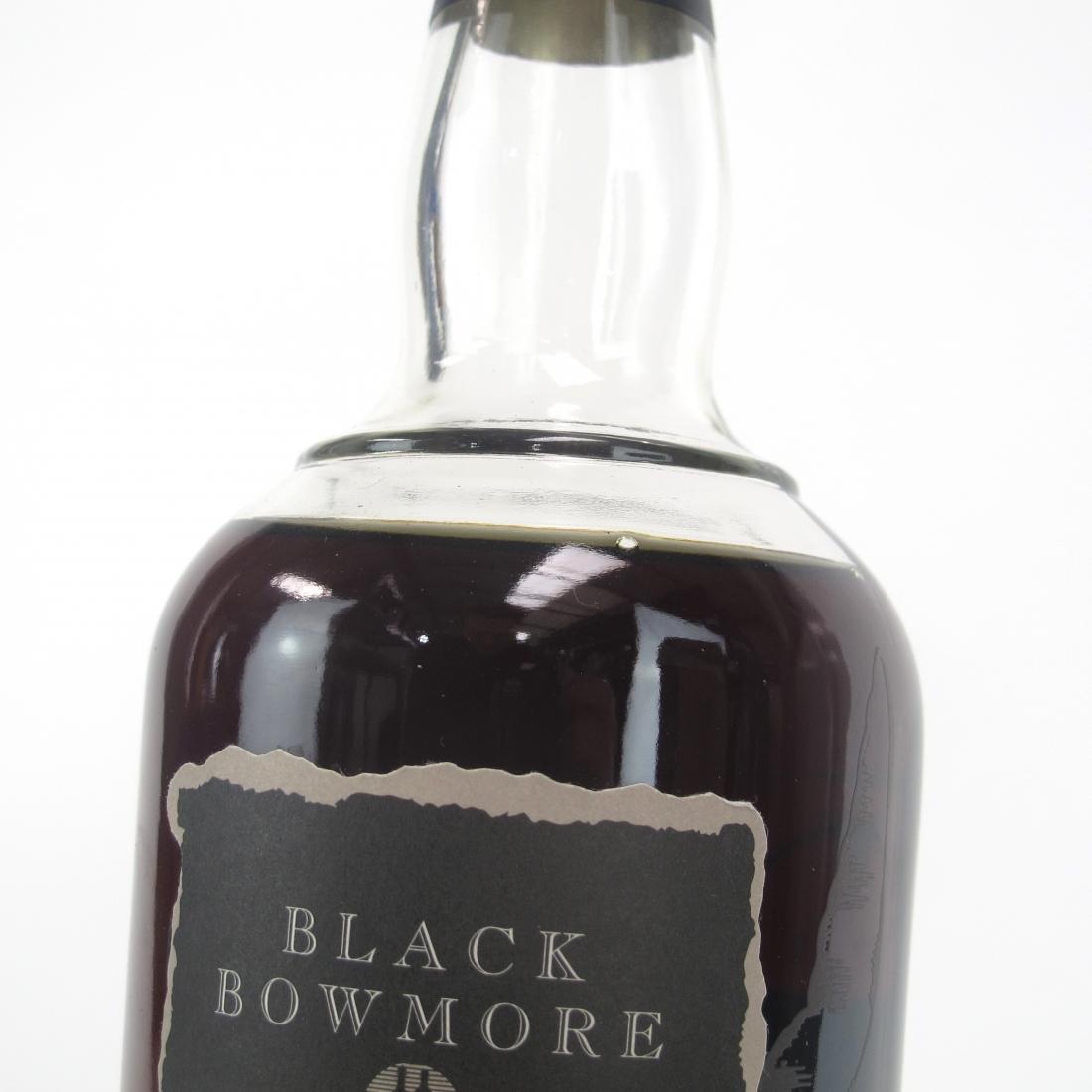 Bowmore 1964 'Black Bowmore' Final Edition