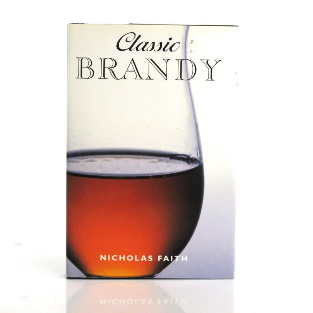 Classic Brandy by Nicholas Faith