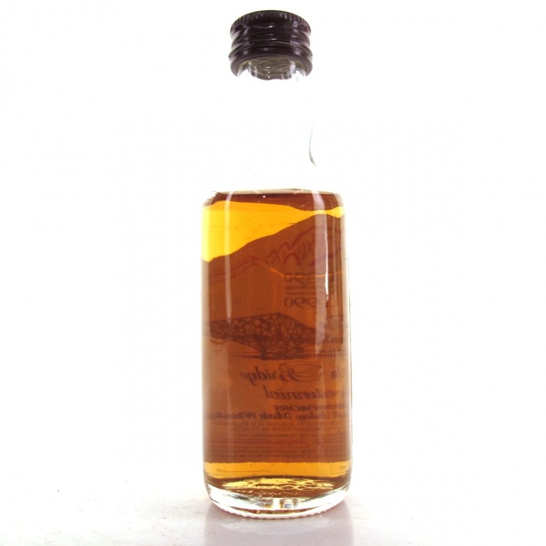 Bowmore 10 Year Old Forth Bridge Centennial Miniature 5cl