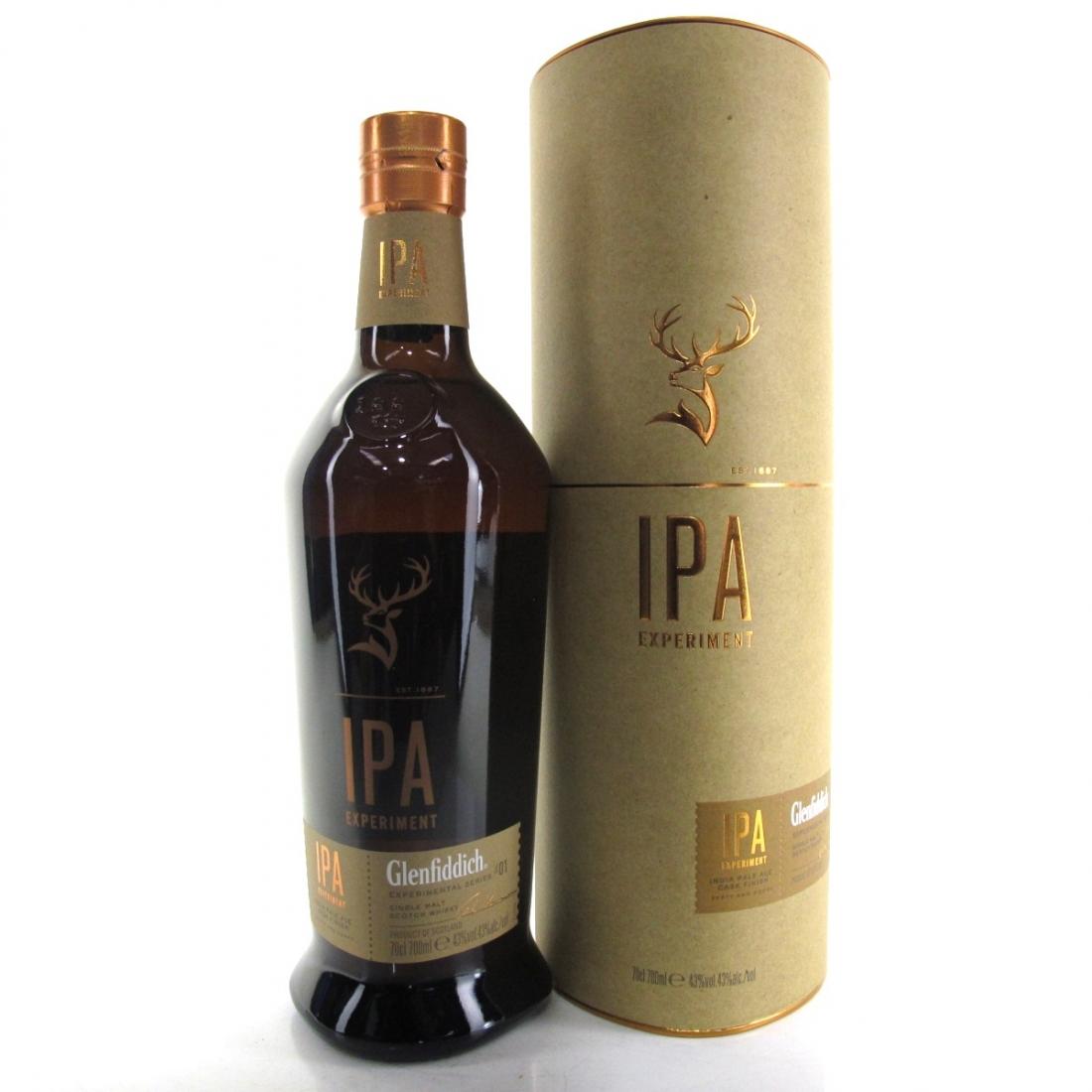 Glenfiddich Experimental Series #1 IPA