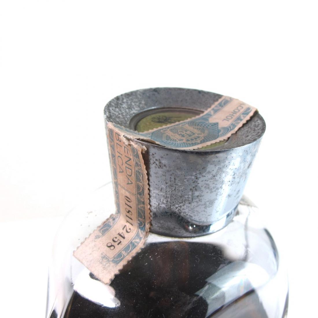 Delamain Cognac Tres Venerable De Grande Champagne