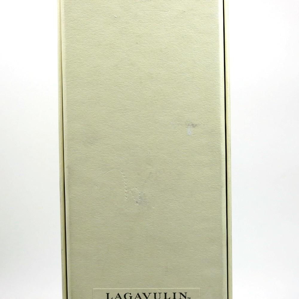 Lagavulin 21 Year Old 1991