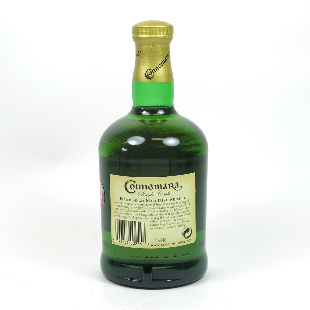 Connemara 1992 Single Cask