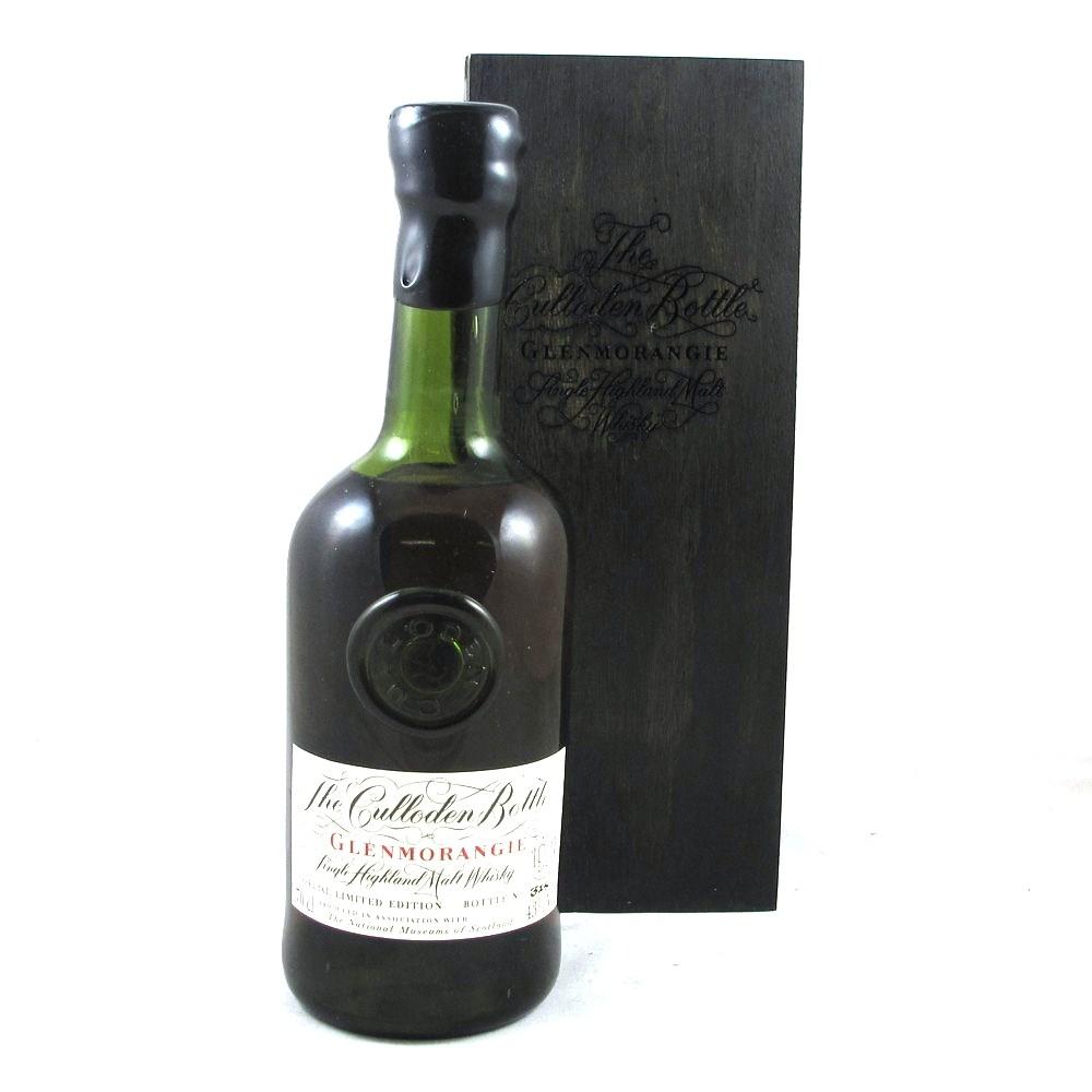 Glenmorangie 1971 [The Culloden Bottle] Front 2
