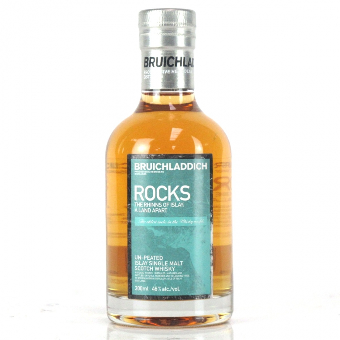 Bruichladdich Rocks 3rd Edition 20cl