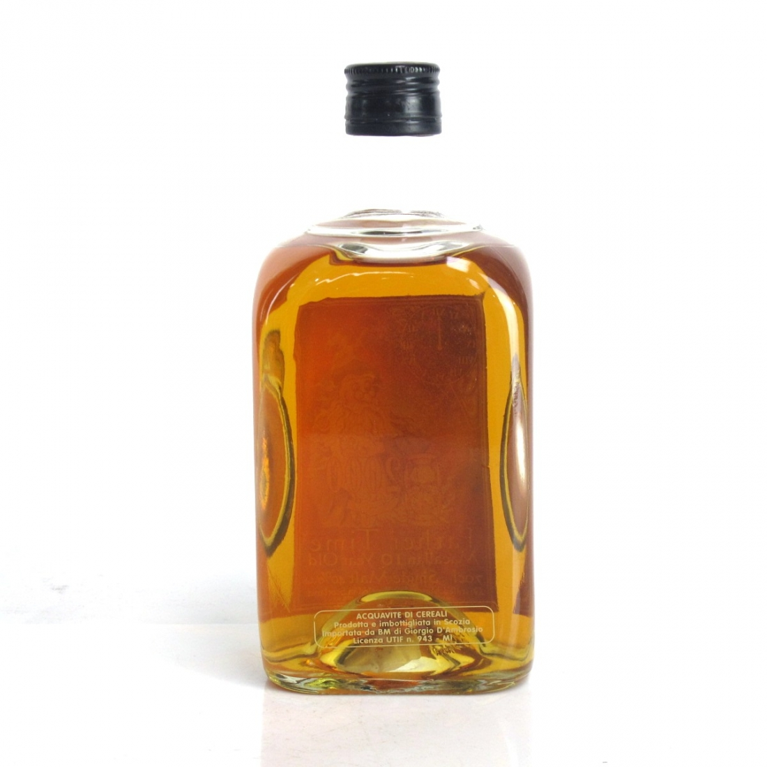 Macallan 2000 Whisky Connoisseur 10 Year Old