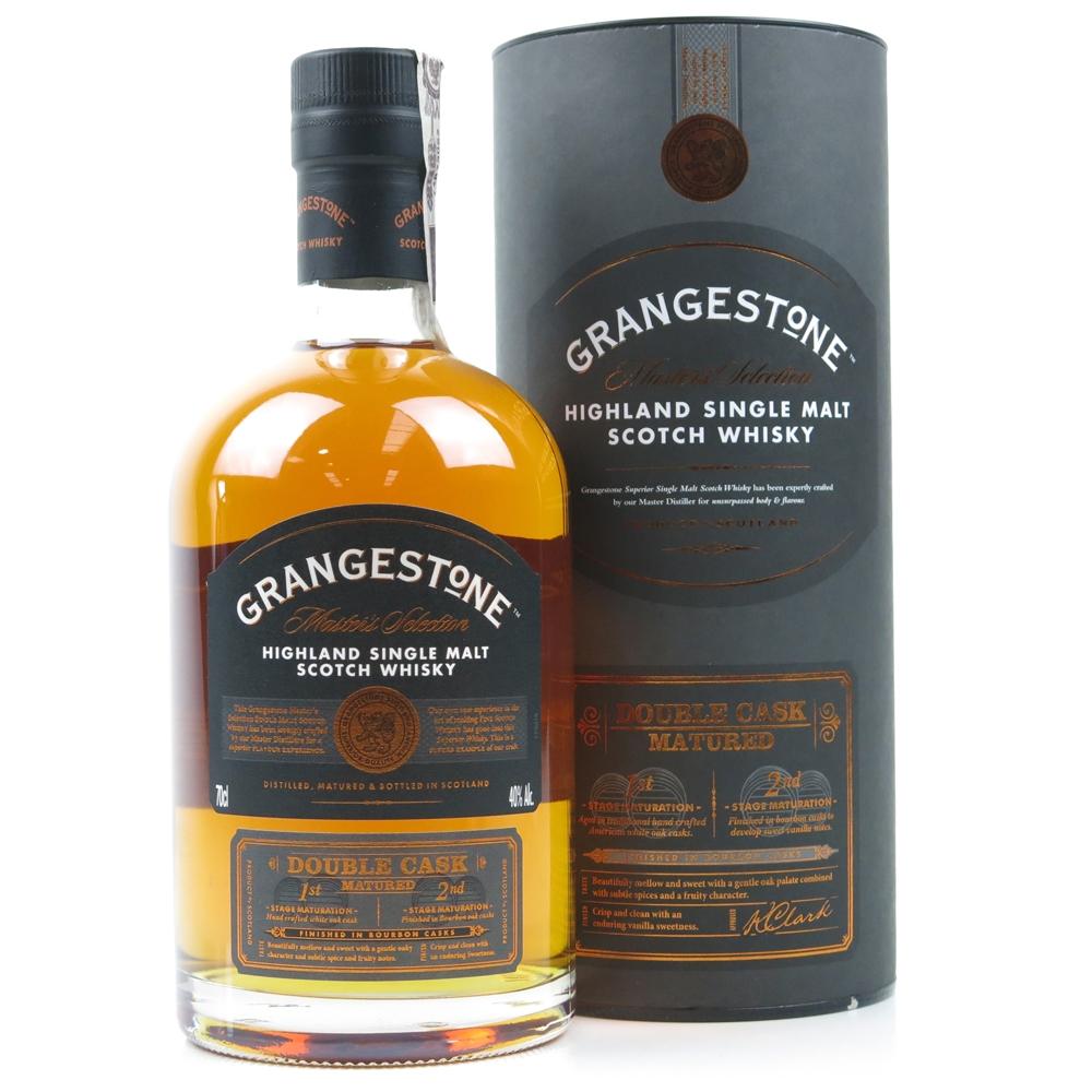 Grange Stone Master's Selection Highland Single Malt Double Cask