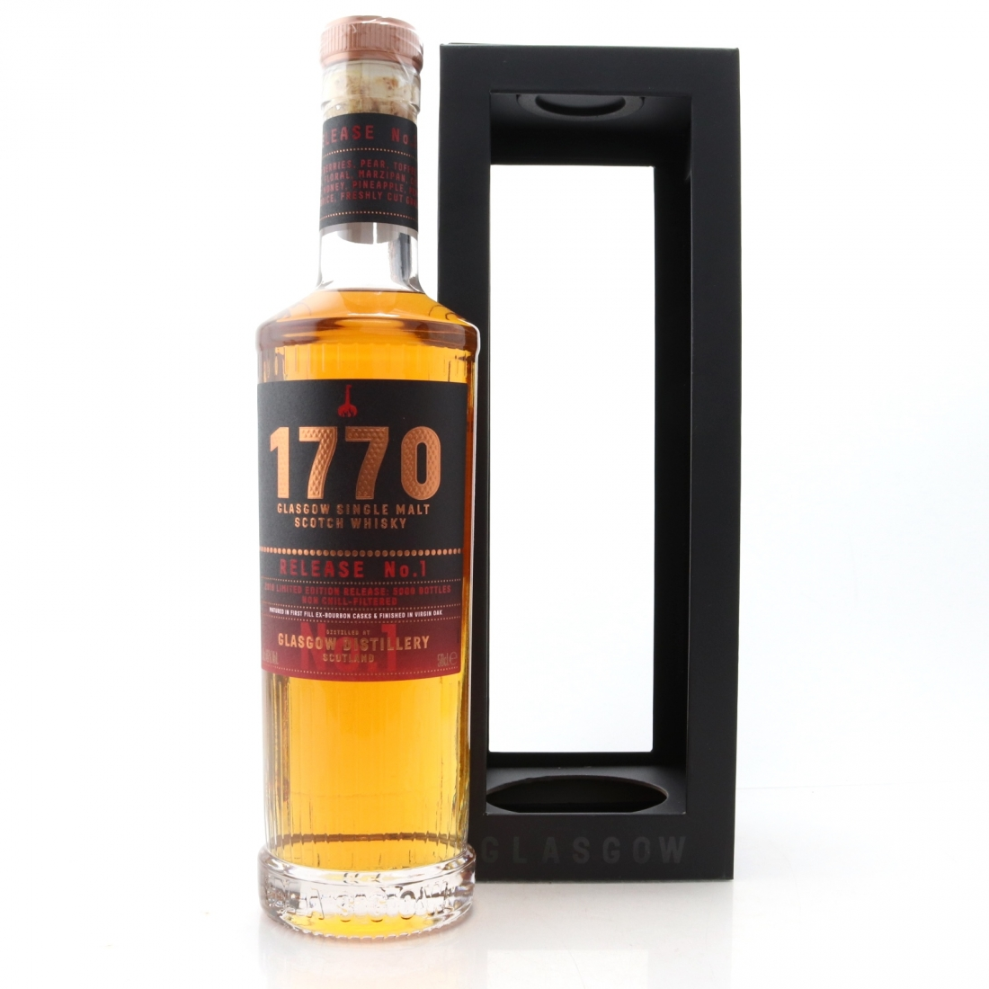 Glasgow '1770' Release No.1