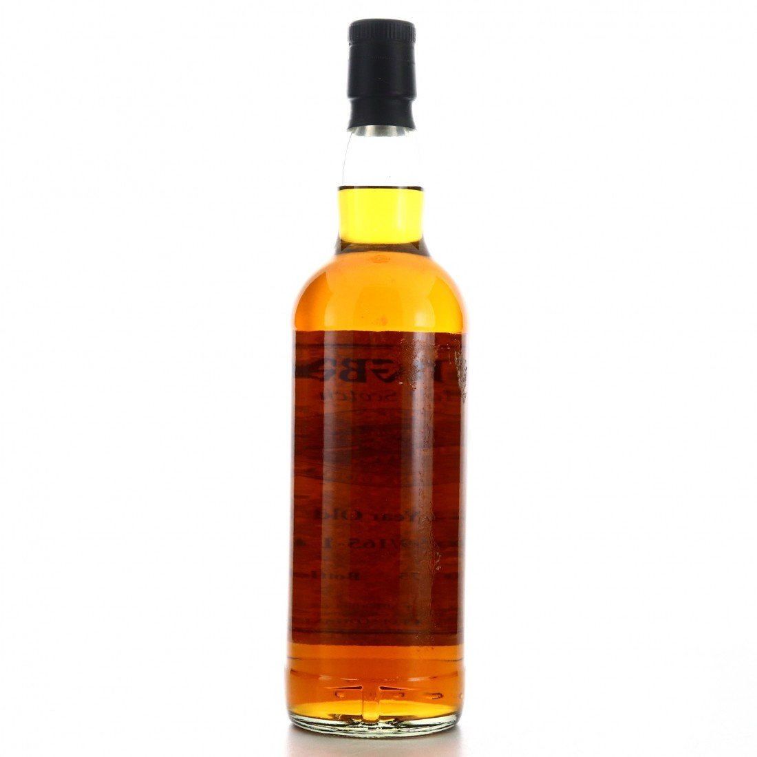 Springbank 1975 Private Cask 34 Year Old