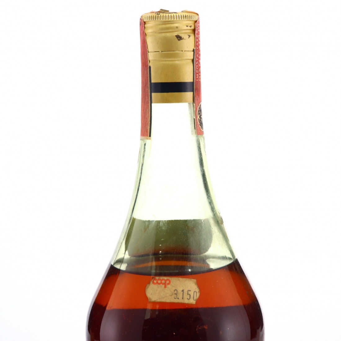 Grand Monarque Three Star Cognac 1970s