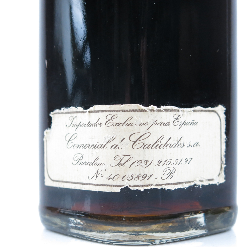 Michel Couvreur 33 Year Old Very Sherried