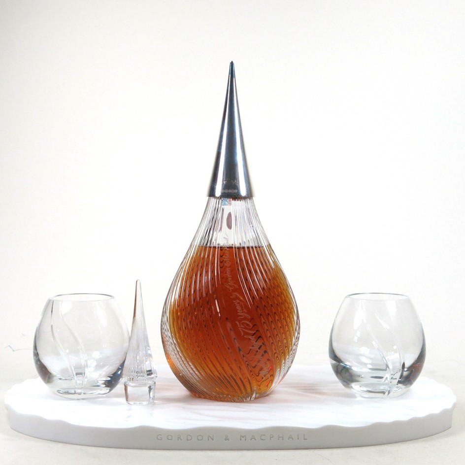 Mortlach 75 Year Old Gordon and Macphail