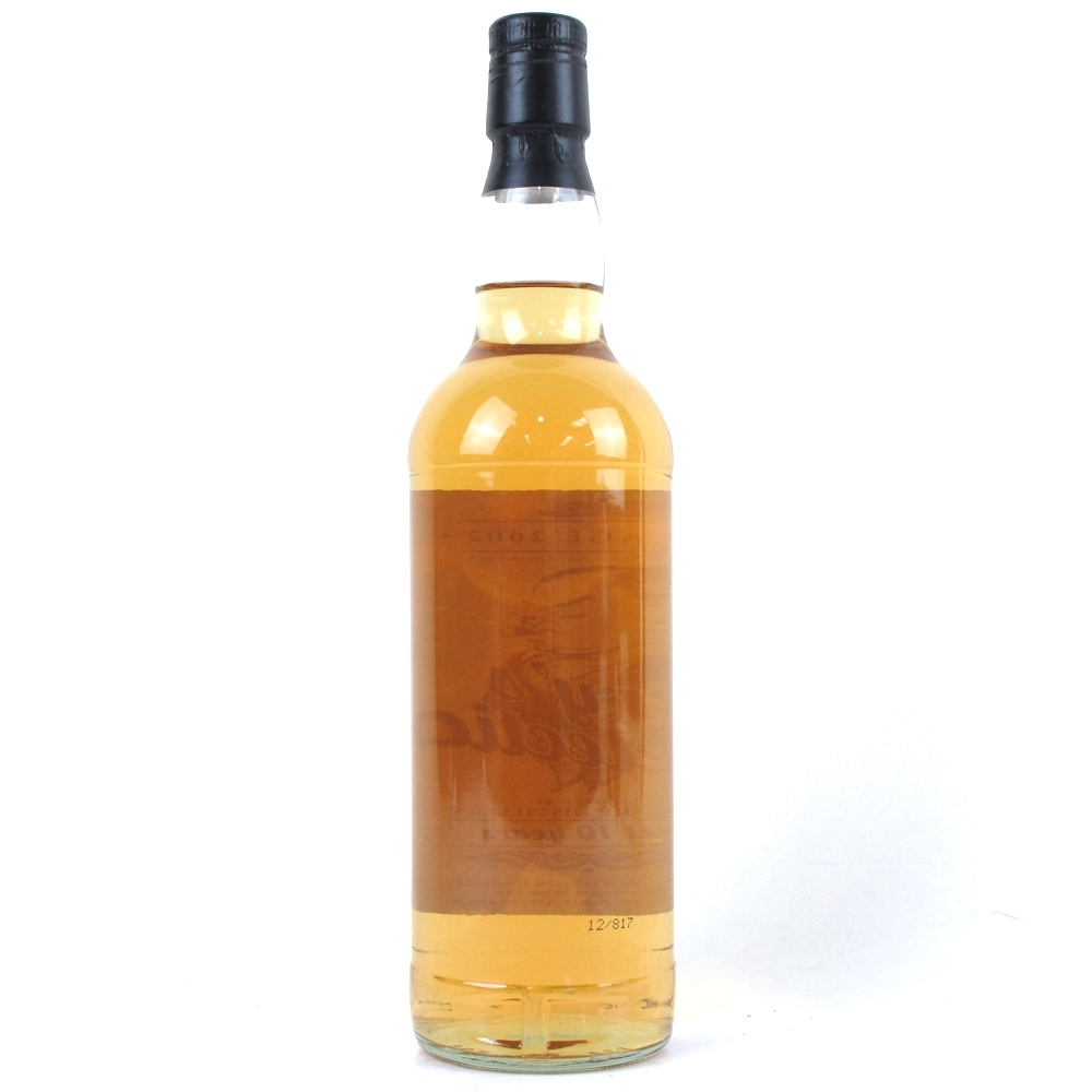 Bowmore 2002 Harry's Selection 10 Year Old