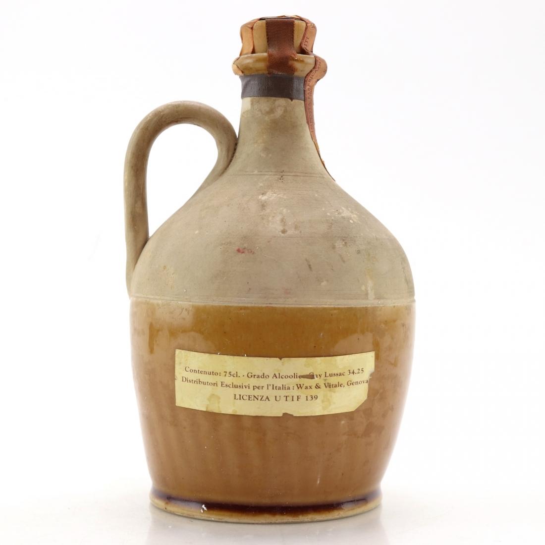 Bronte Original Yorkshire Liqueur 1970s