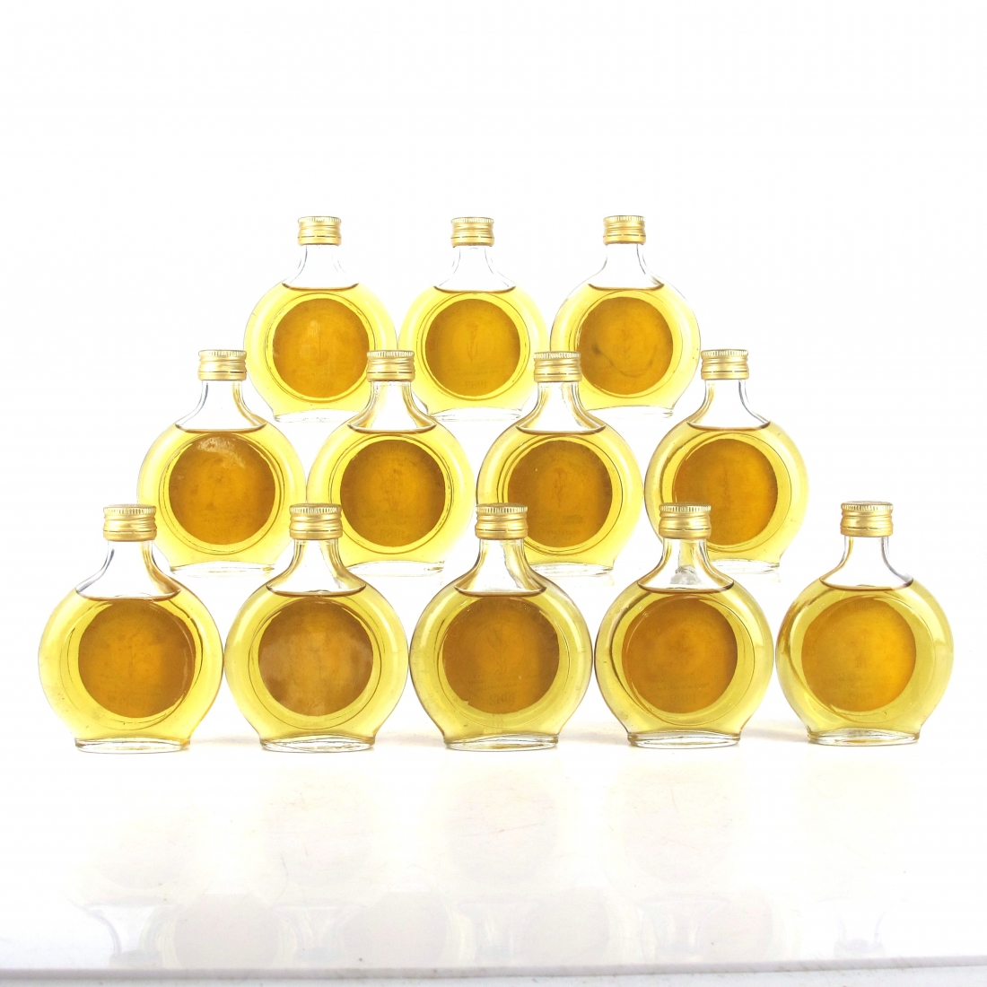 Wild Collection 8 Year Old Blended Whisky Selection 12 x 7.1cl