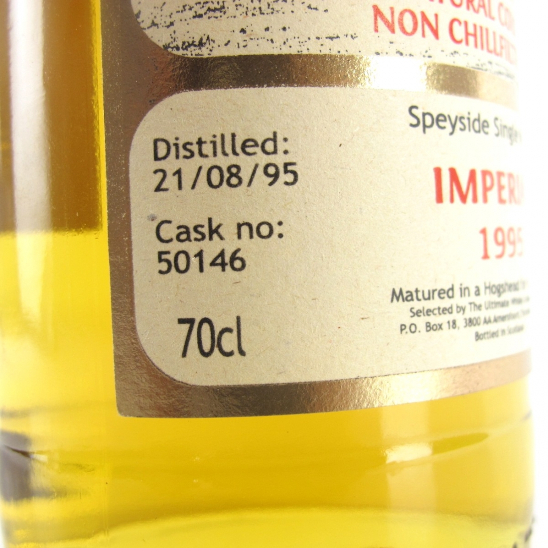Imperial 1995 The Ultimate 18 Year Old