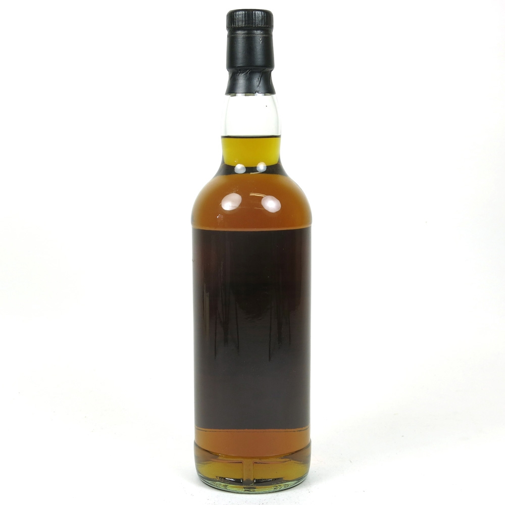 Glen Scotia 1992 Dutch Whisky Society 16 Year Old