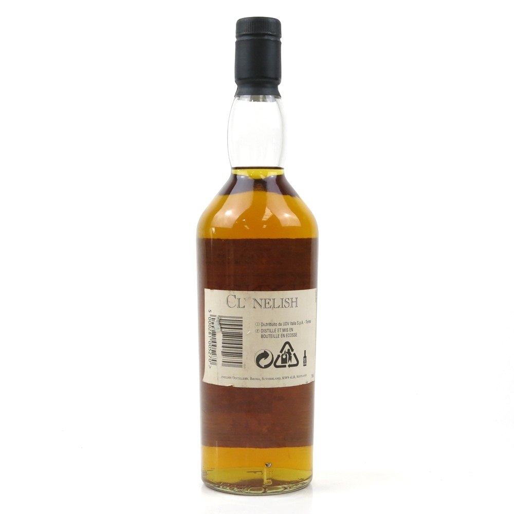 Clynelish 14 Year Old Flora and Fauna