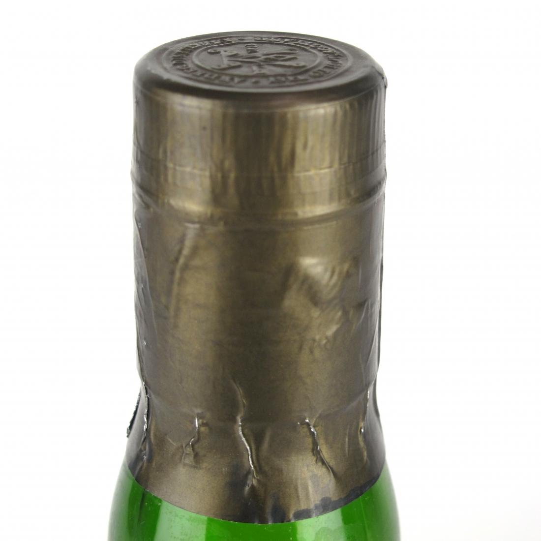 Ardbeg 1990 Cask Strength Bottled 2004 / Japanese Import