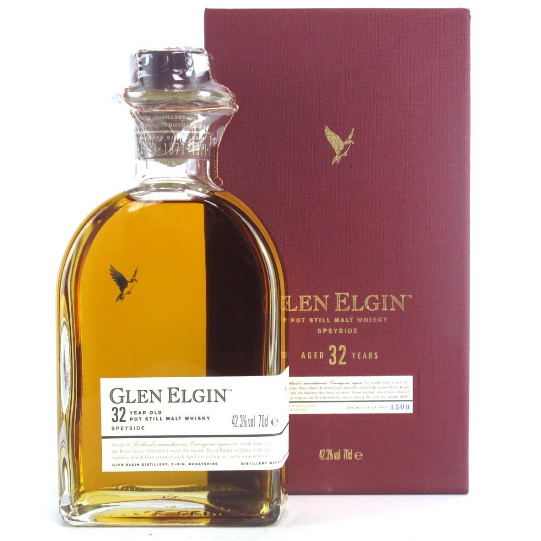 Glen Elgin 1971 32 Year Old