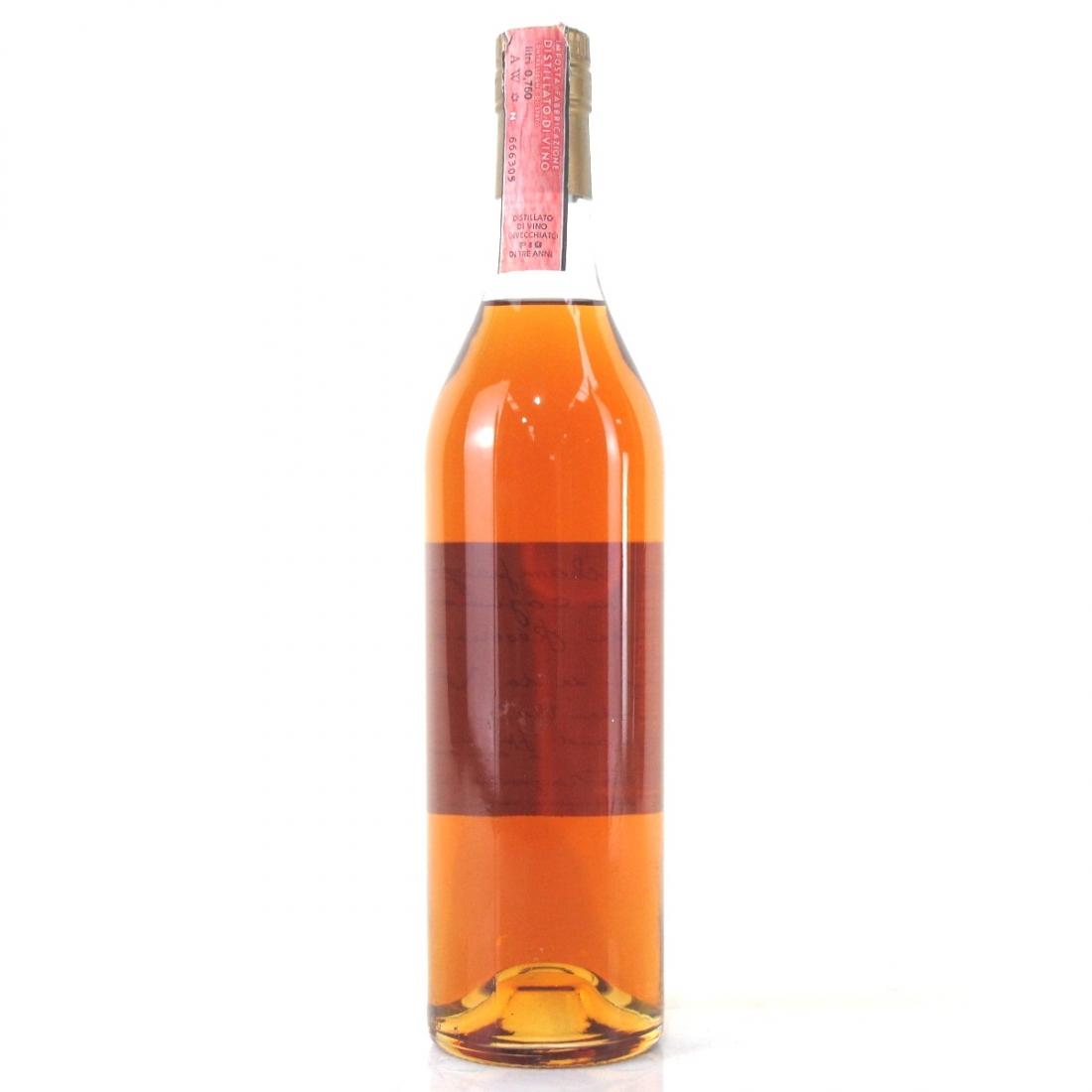 Domaine De La Voute Foudre No.8 Premier Cru de Cognac Grande Champagne