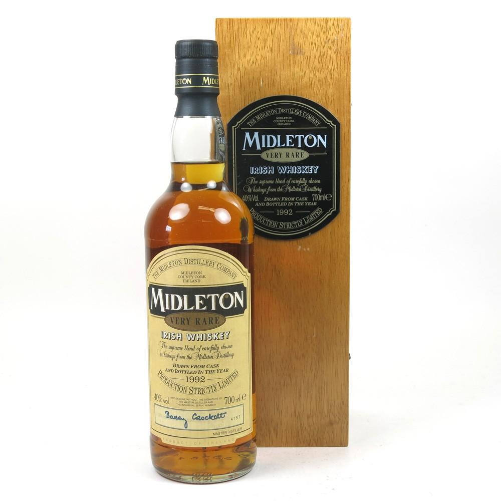Midleton Very Rare 199