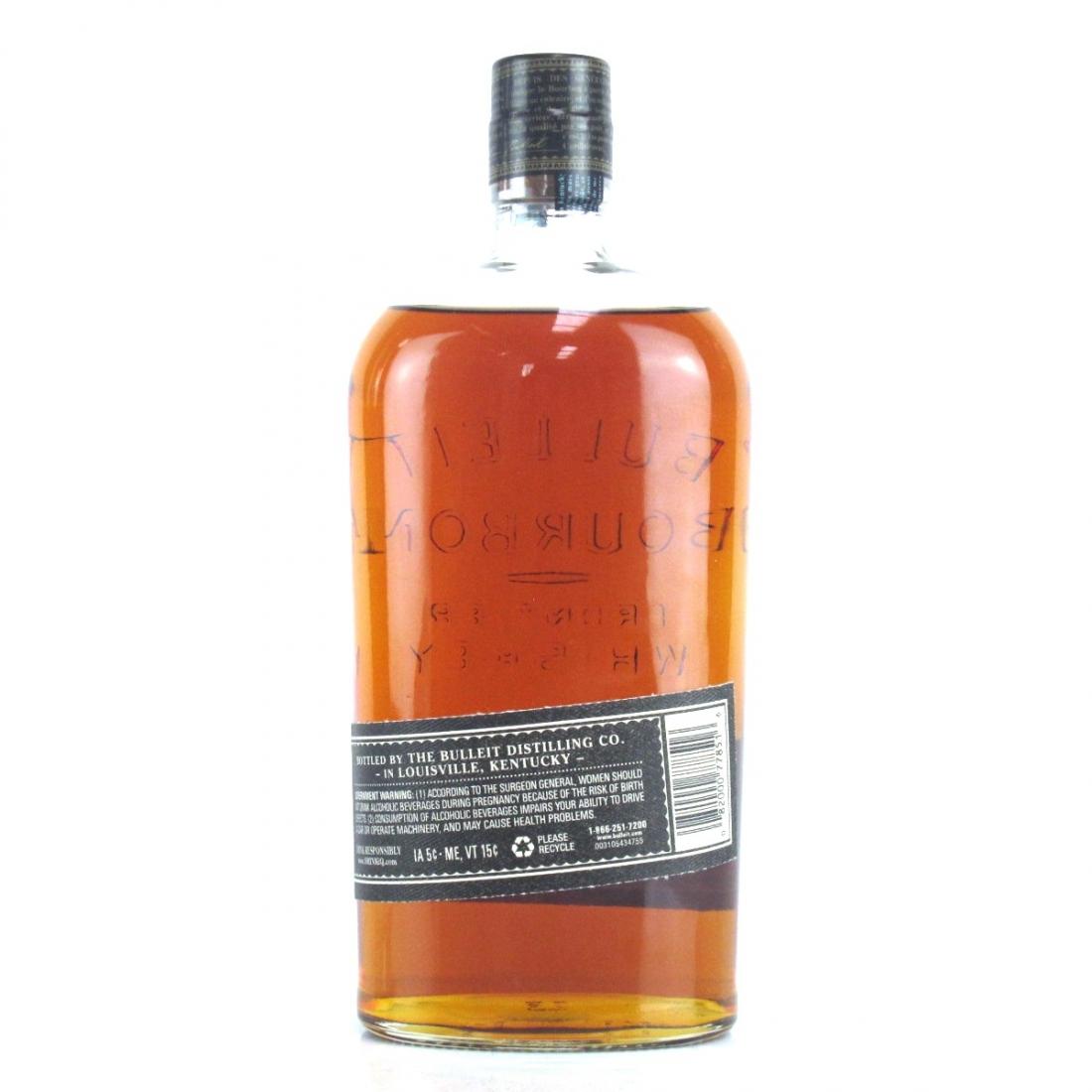 Bulleit Frontier Whiskey Barrel Strength Bourbon