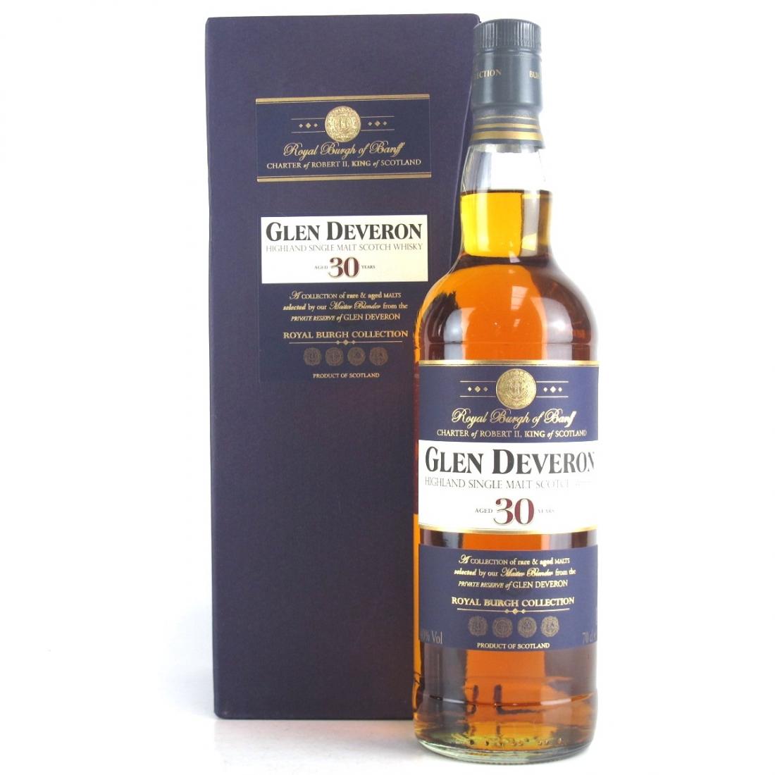 Glen Deveron 30 Year Old