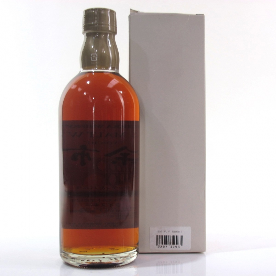 Yoichi 12 Year Old Woody and Vanillic 50cl