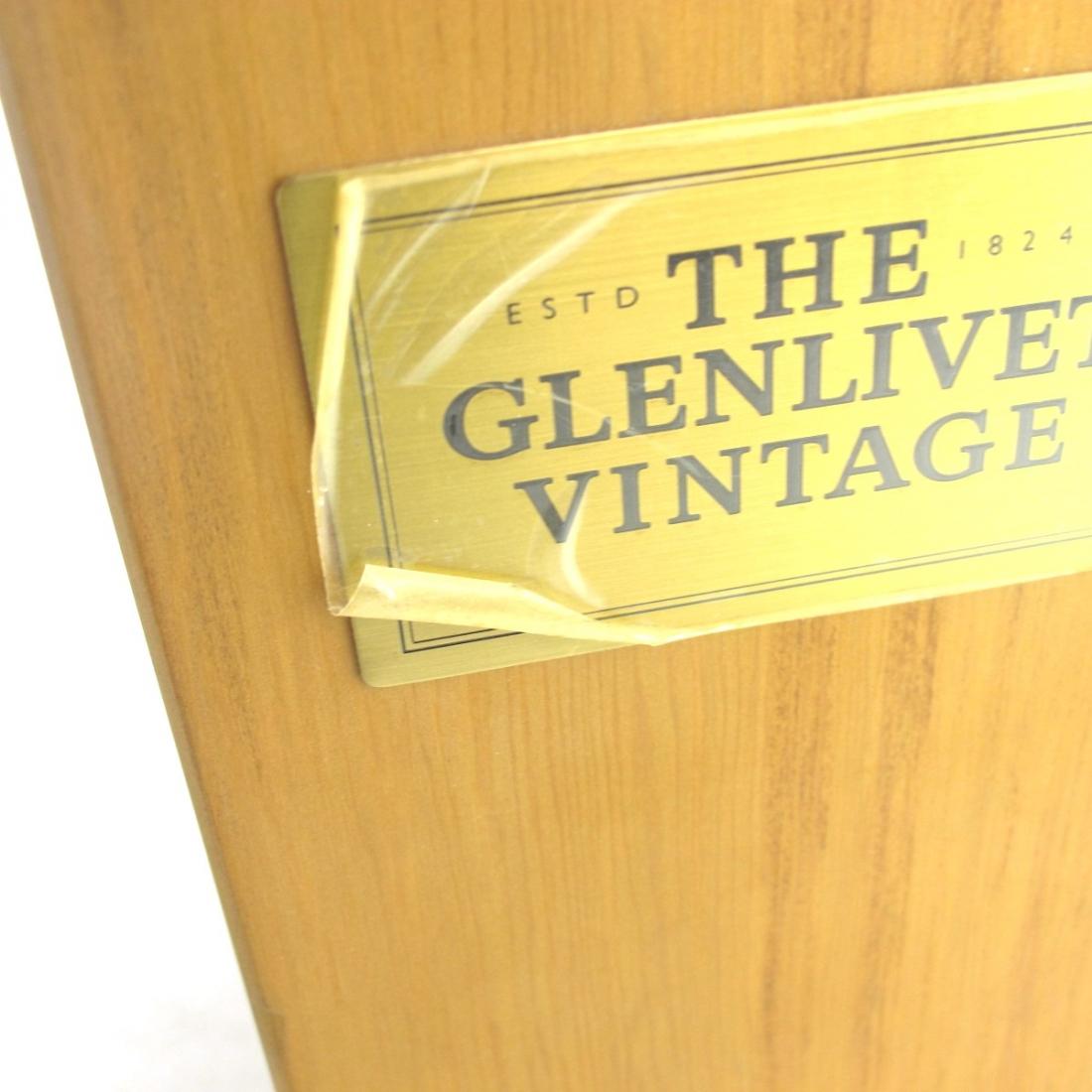 Glenlivet 1969 Vintage