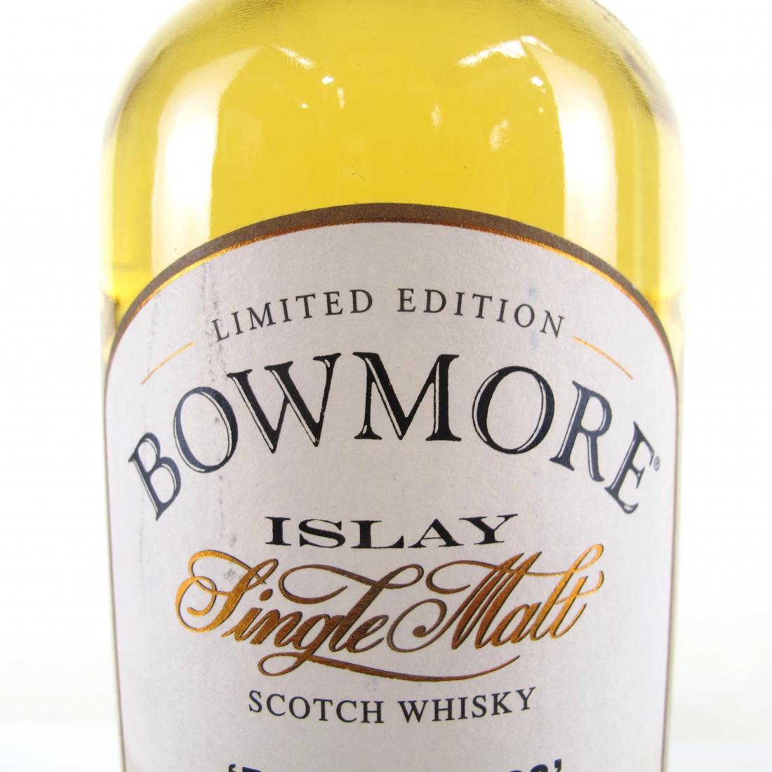 Bowmore 1999 Feis Ile 2006