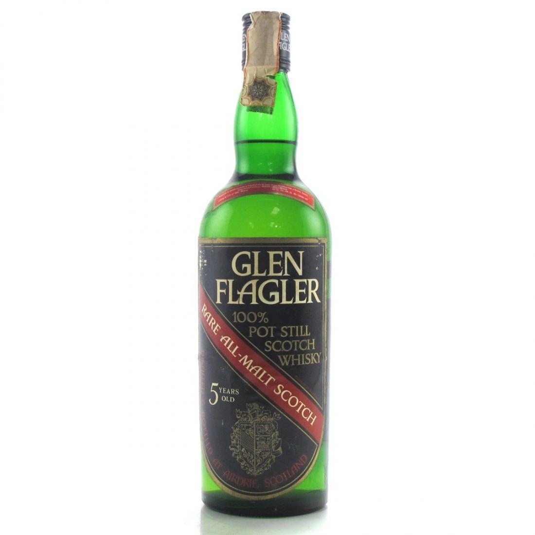 Glen Flagler 5 Year Old 1970s