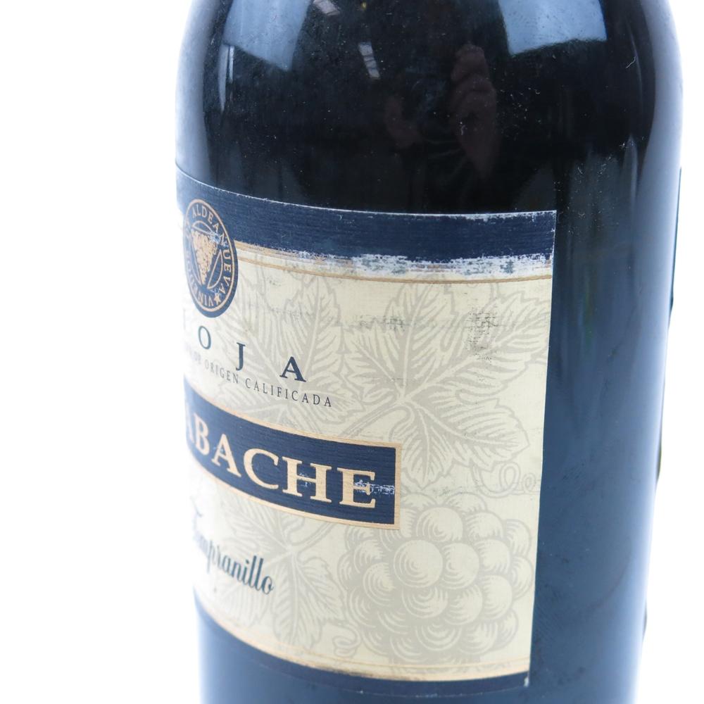Azabache Rioja Tempranillo