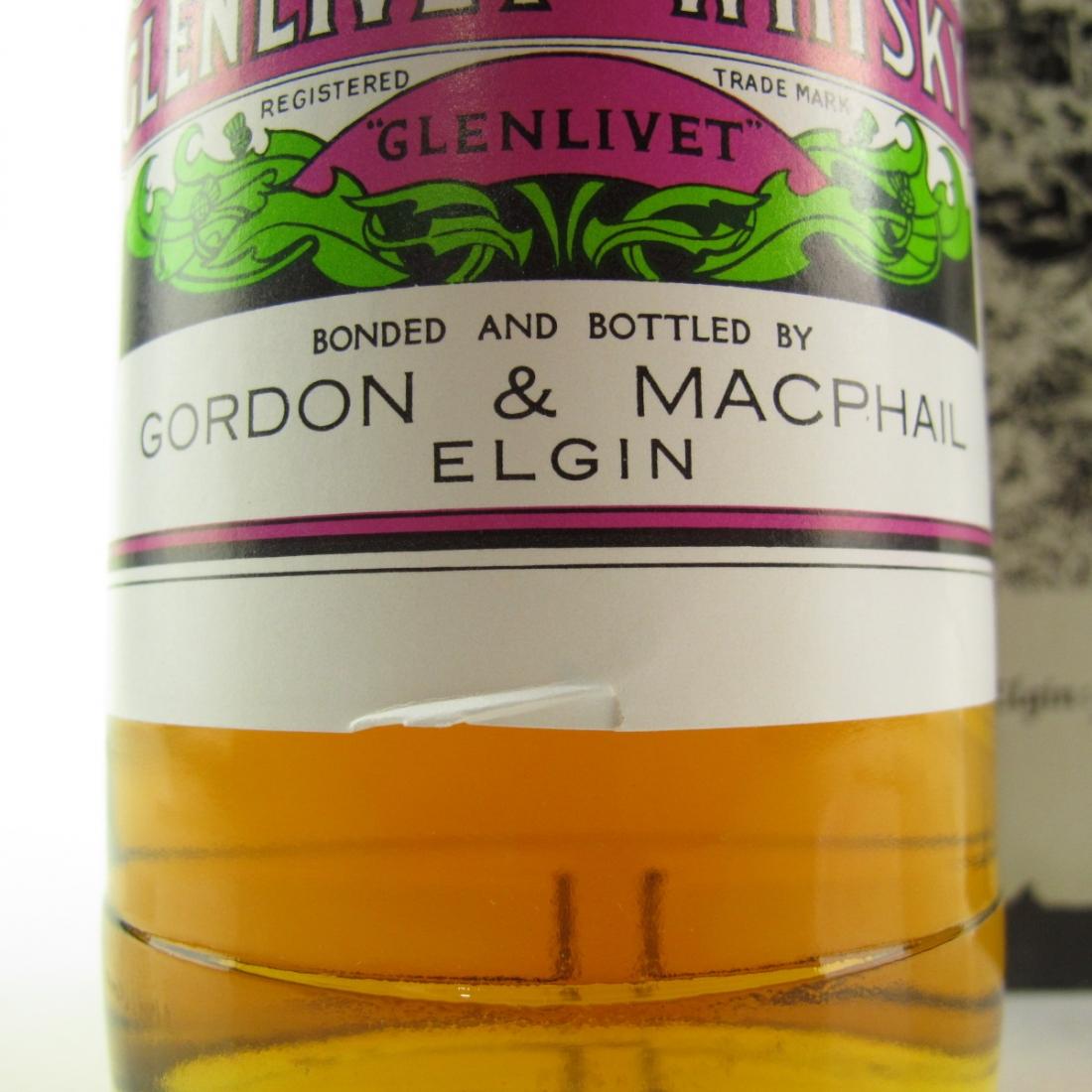 Glenlivet 1950 Gordon and MacPhail