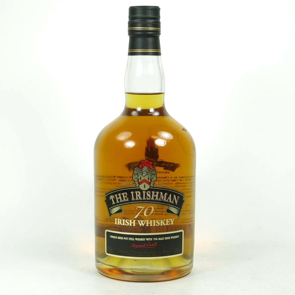 Irishman Whiskey