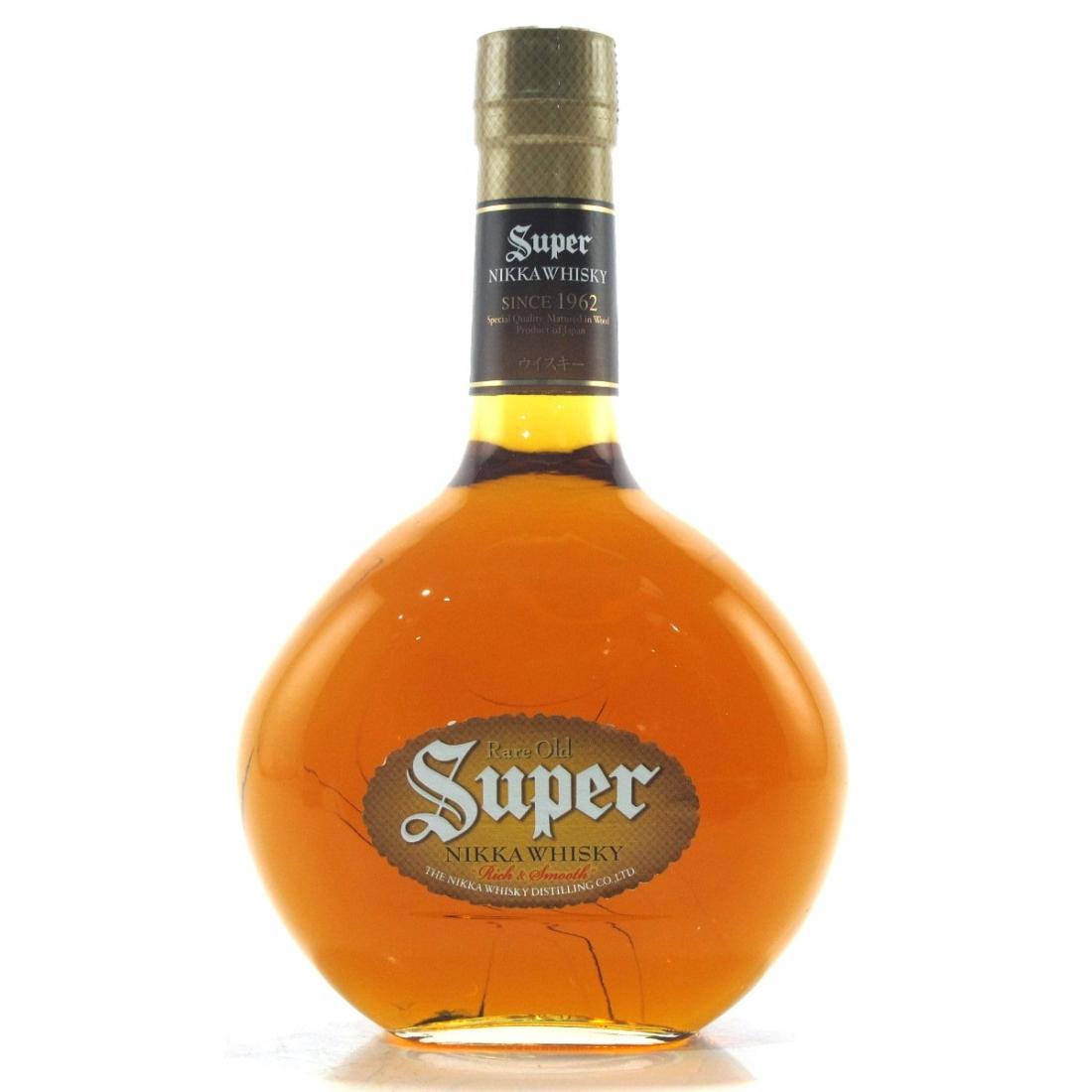 Nikka Super Whisky