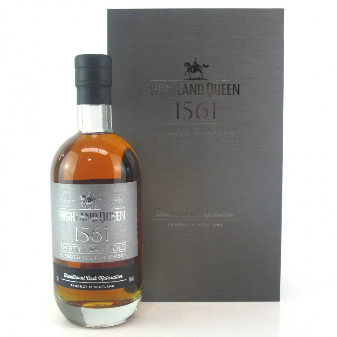 Highland Queen 30 Year Old