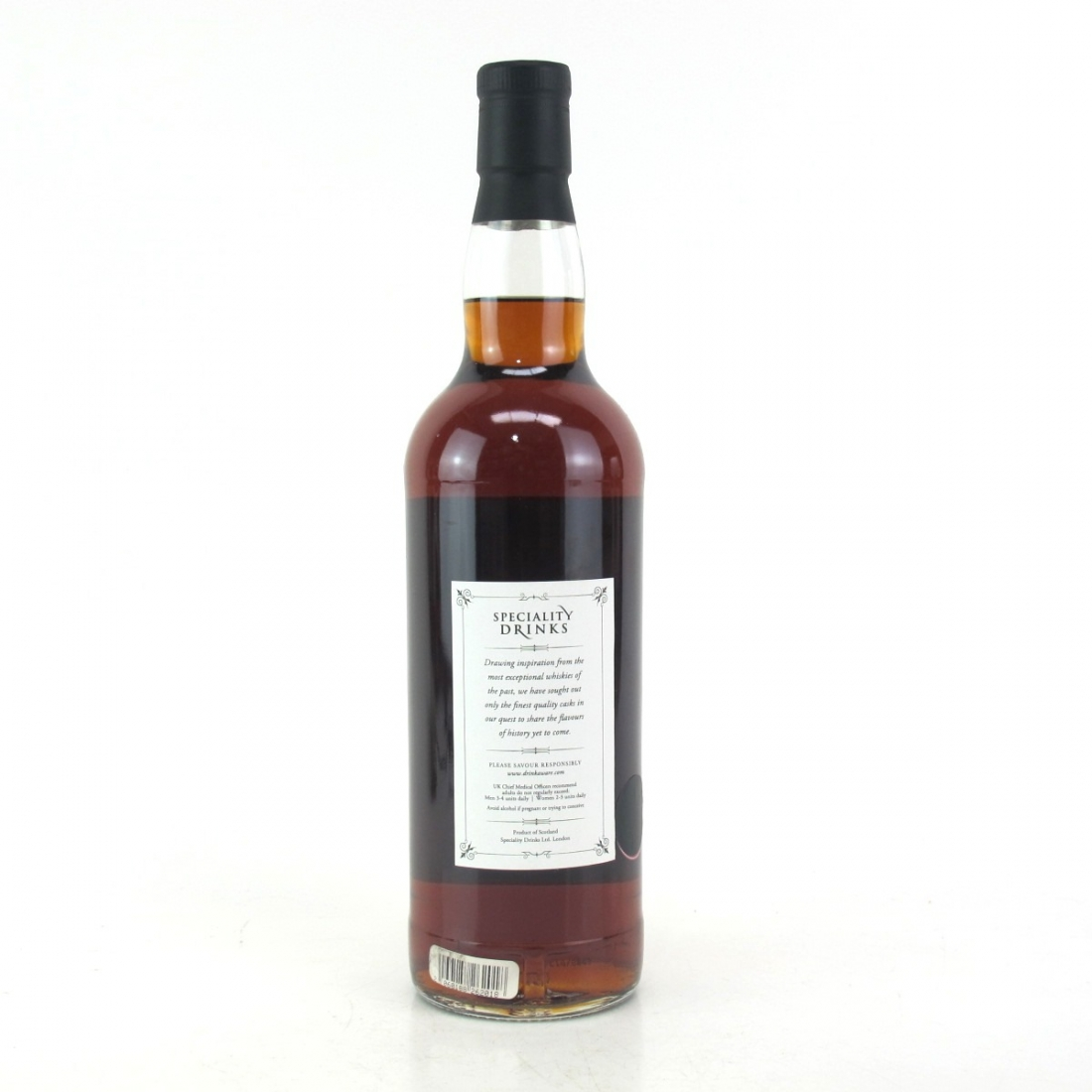 Clynelish 18 Year Old The Whisky Show 2014