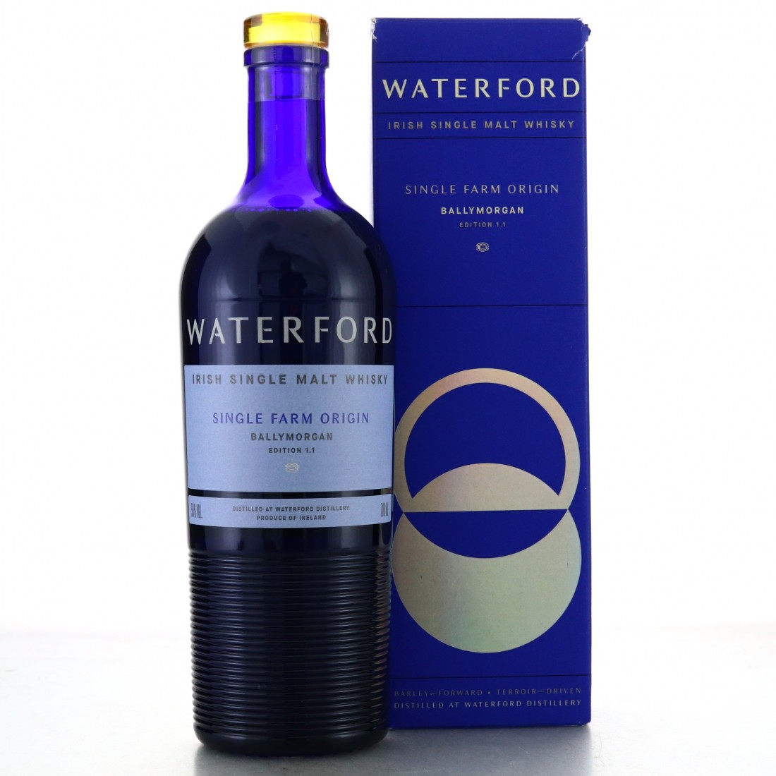 Waterford Single Farm Origin Edition 1.1 / Ballymorgan