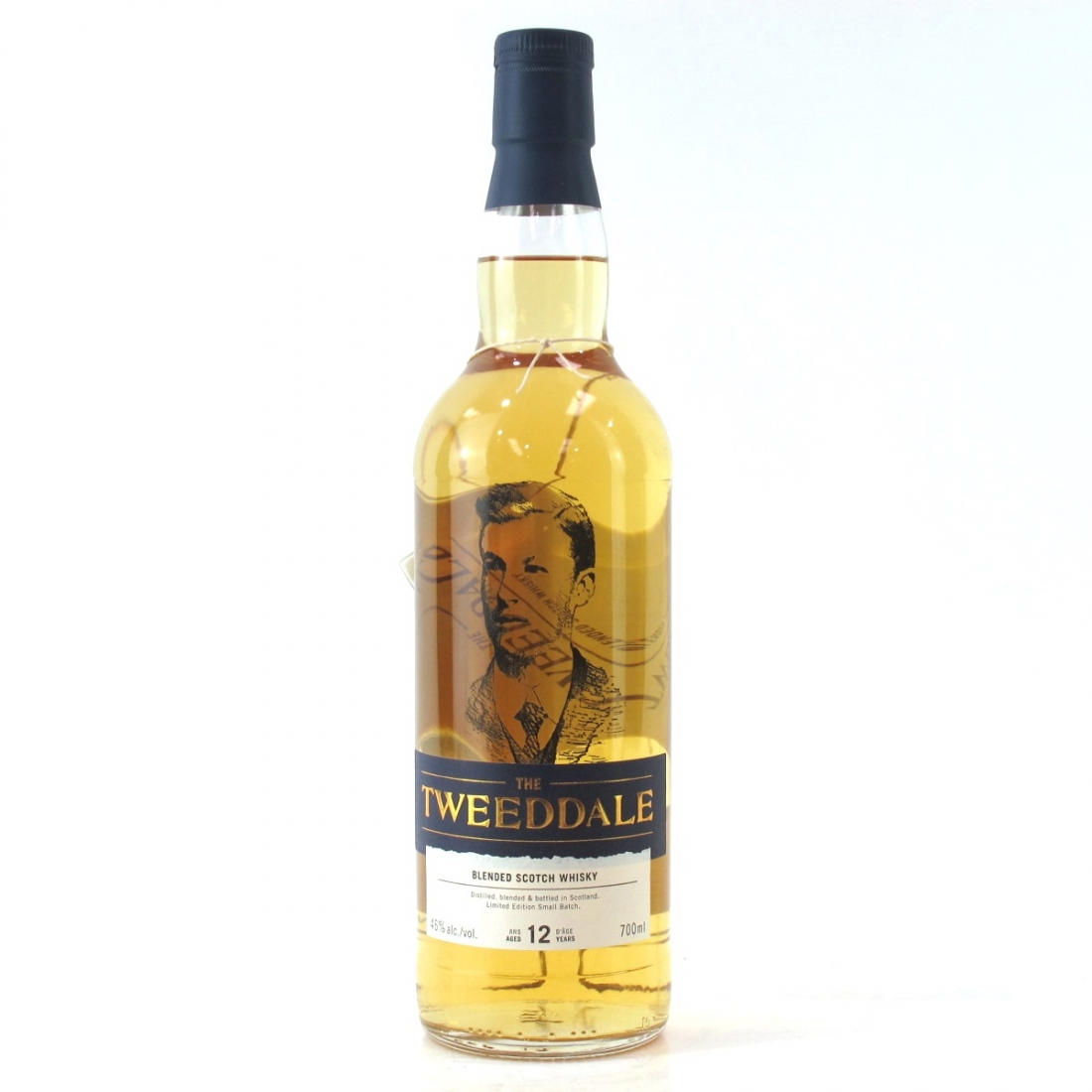 Tweeddale Blend 12 Year Old