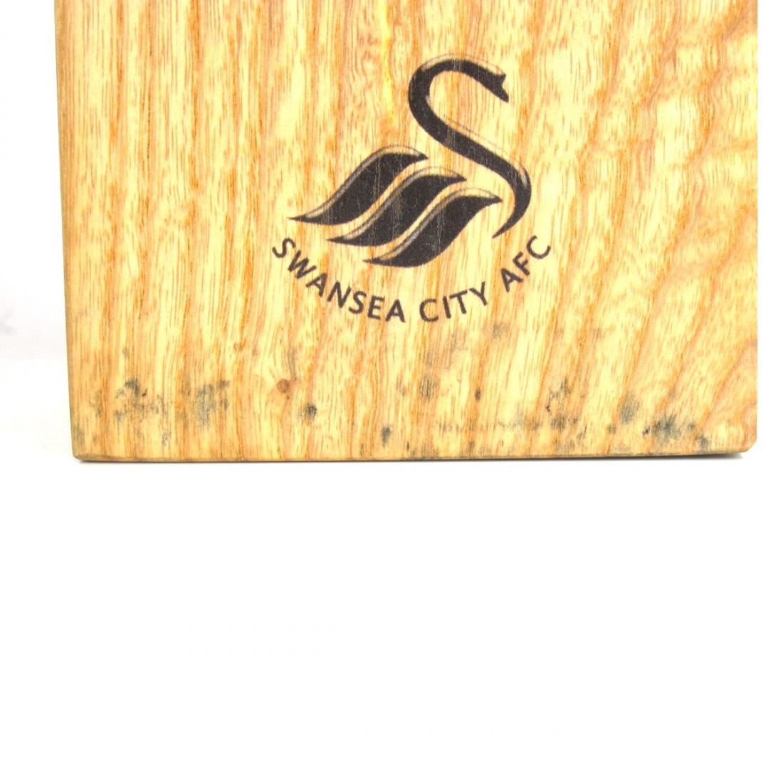 Penderyn Port Wood Single Cask / Swansea City AFC