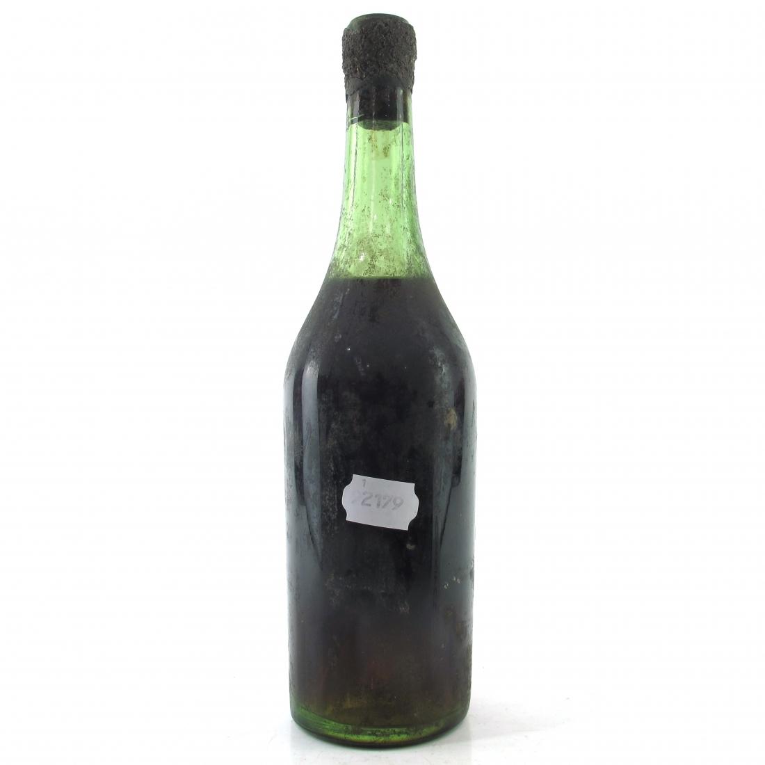 Cognac Napoleon 1811 Grand Fine Champagne